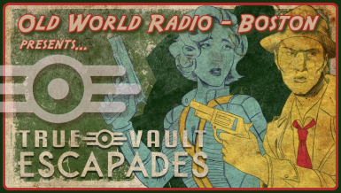 OLD WORLD RADIO - BOSTON at Fallout 4 Nexus - Mods and community