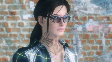 Misfit Ink Tattoos at Fallout 4 Nexus - Mods and community
