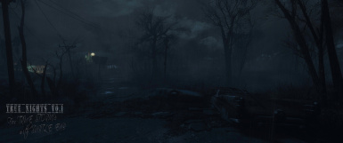 True Nights (for True Storms with ENB)