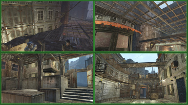 Place Everywhere at Fallout 4 Nexus - Mods and community