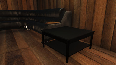 fed table and snap couch