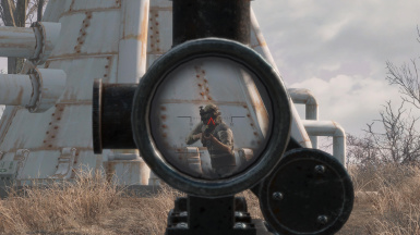 See Through Scopes