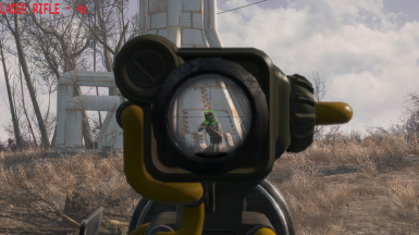 See Through Scopes at Fallout 4 Nexus - Mods and community