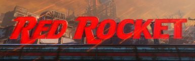 Red Rocket Header