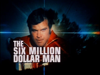 6 Million Dollar Man Critical Hit Sound
