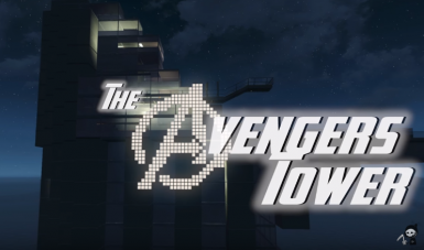 digicide s avengers tower at fallout 4 nexus mods and community