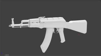 AKM Modders Reasource