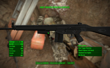 G3 and USP 45 Compatibility Patch