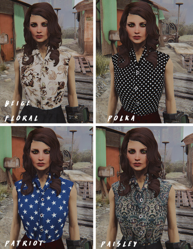 Outfits 9-12