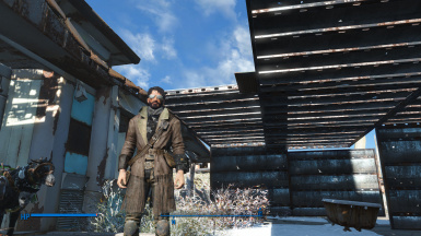Mantis's Apocalypse Outfits Collection 1.0