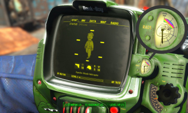 Dank-Boy (Pip-Boy Overhaul)