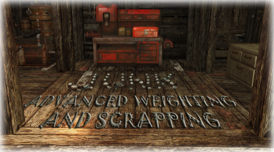 Junk Advanced Weighting and Scrapping