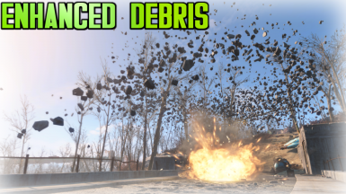 Enhanced Debris