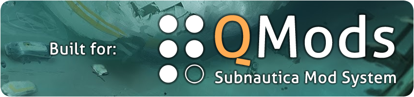 Betterscannerblips At Subnautica Nexus Mods And Community Bobthebuilder — adds a habitat builder, survival knife, scanner and repair tool to your inventory. betterscannerblips at subnautica nexus