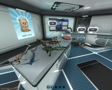 Decorations Mod at Subnautica Nexus - Mods and community