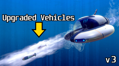 Upgraded Vehicles