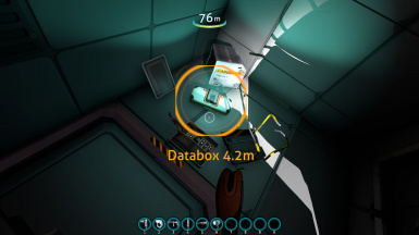 Databox Scanner Fix At Subnautica Nexus Mods And Community On this page you can find the item id for scanner room in subnautica, along with other useful information such as spawn commands and unlock codes. databox scanner fix at subnautica nexus