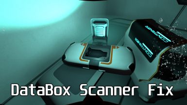 Databox Scanner Fix At Subnautica Nexus Mods And Community A application used for backing up subnautica saves. databox scanner fix at subnautica nexus