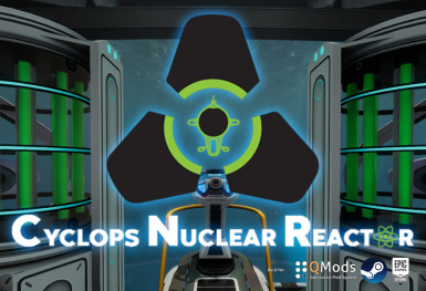 Cyclops Nuclear Reactor