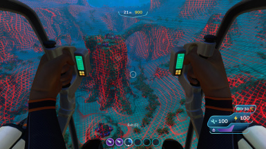 Prawn Suit Sonar Module At Subnautica Nexus Mods And Community Last week we dove into the seamoth and all the upgrades for it, so today we are giving the same focus to the prawn suit. prawn suit sonar module at subnautica