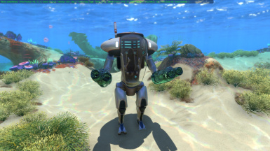 Subnautica Nexus - Mods and community