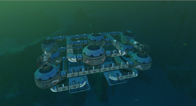 Dream Habitat (other mods included)