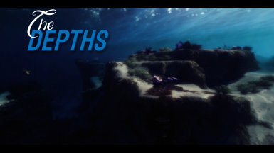 TheDepths Shader