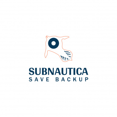 Subnautica Save Backup - Revamped