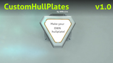 CustomHullPlates
