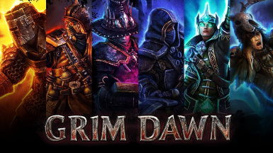 Grim Dawn Extend Limit