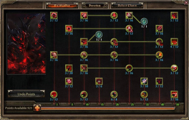 Cataclysm at Grim Dawn Nexus - Mods and Community