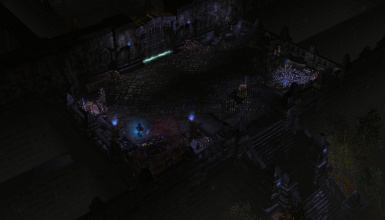 Odul Aela's Dungeon Entrance