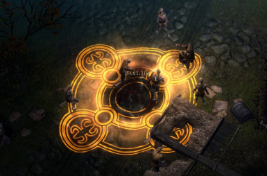 Diablo 3 Classes at Grim Dawn Nexus - Mods and Community