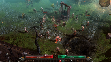 Grim Dawn Nexus - Mods and Community