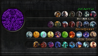 Mastery Selection