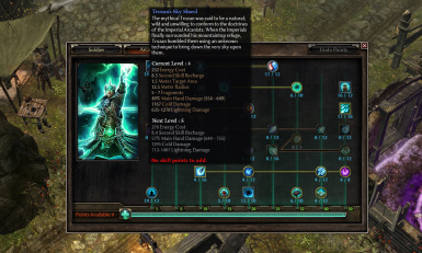 Grim Legion at Grim Dawn Nexus - Mods and Community