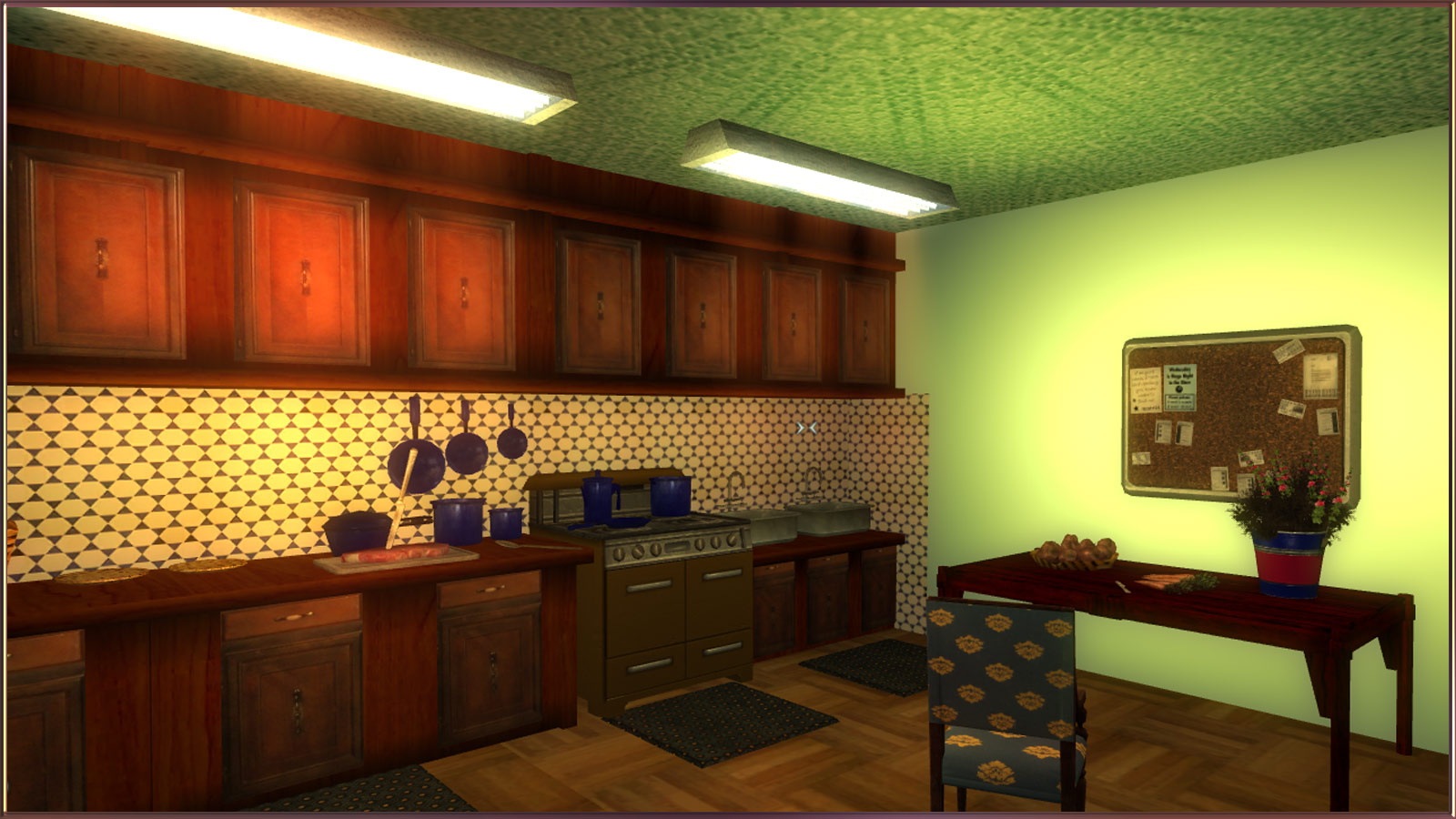 Bonds Modern Springvale Home DV at Fallout3 Nexus mods and community