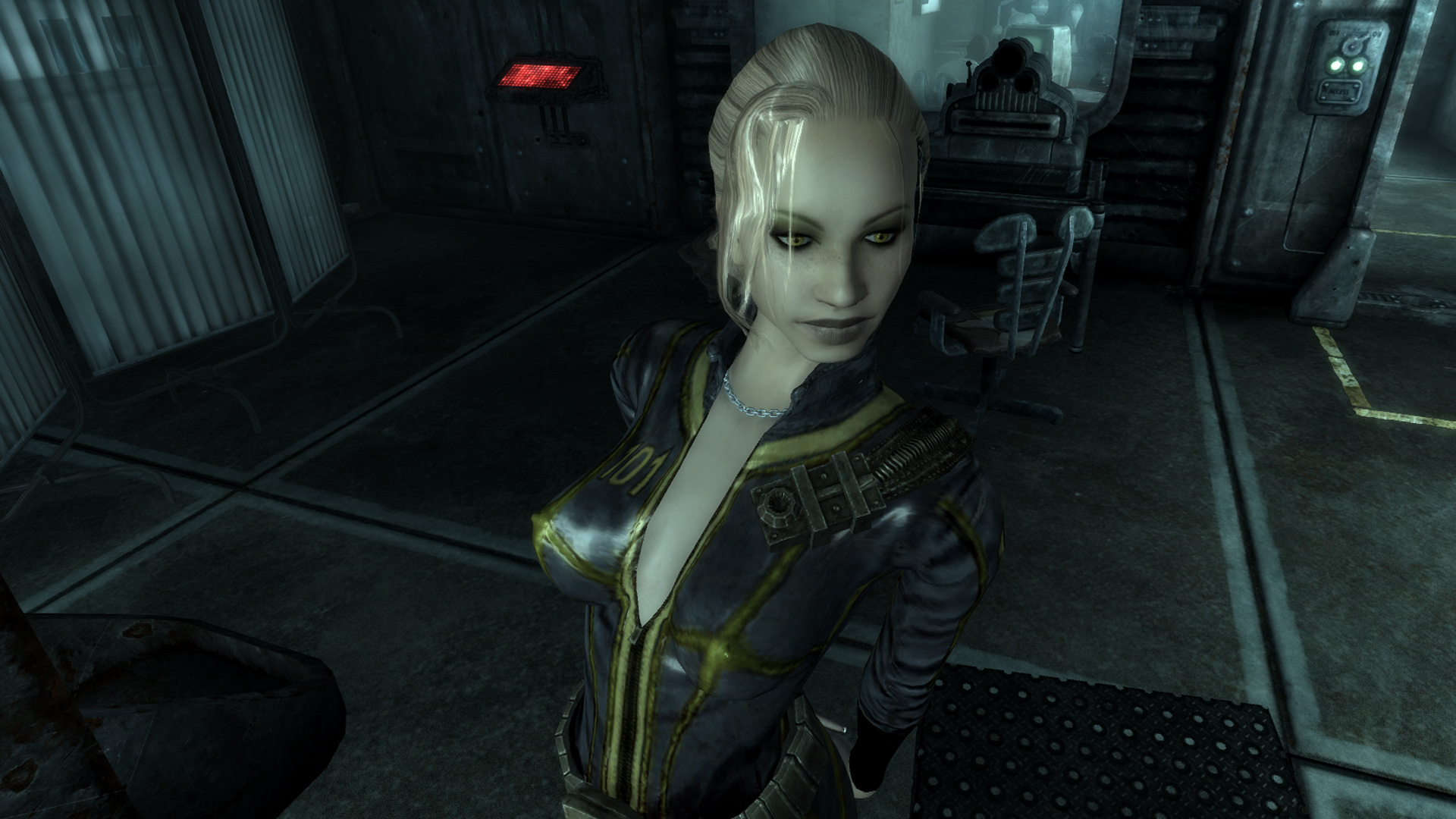 Amata mod fallout three adult pictures