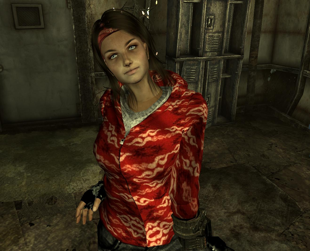 Fallout 3 Sexus intended for sexy pandora at fallout3 nexus - mods and community