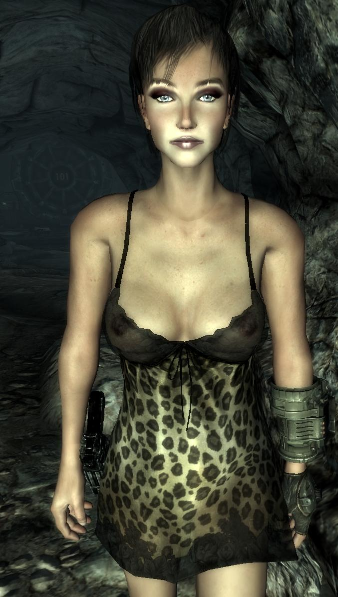 Fallout 3 Sexus for sexy pandora at fallout 4 nexus - mods and community