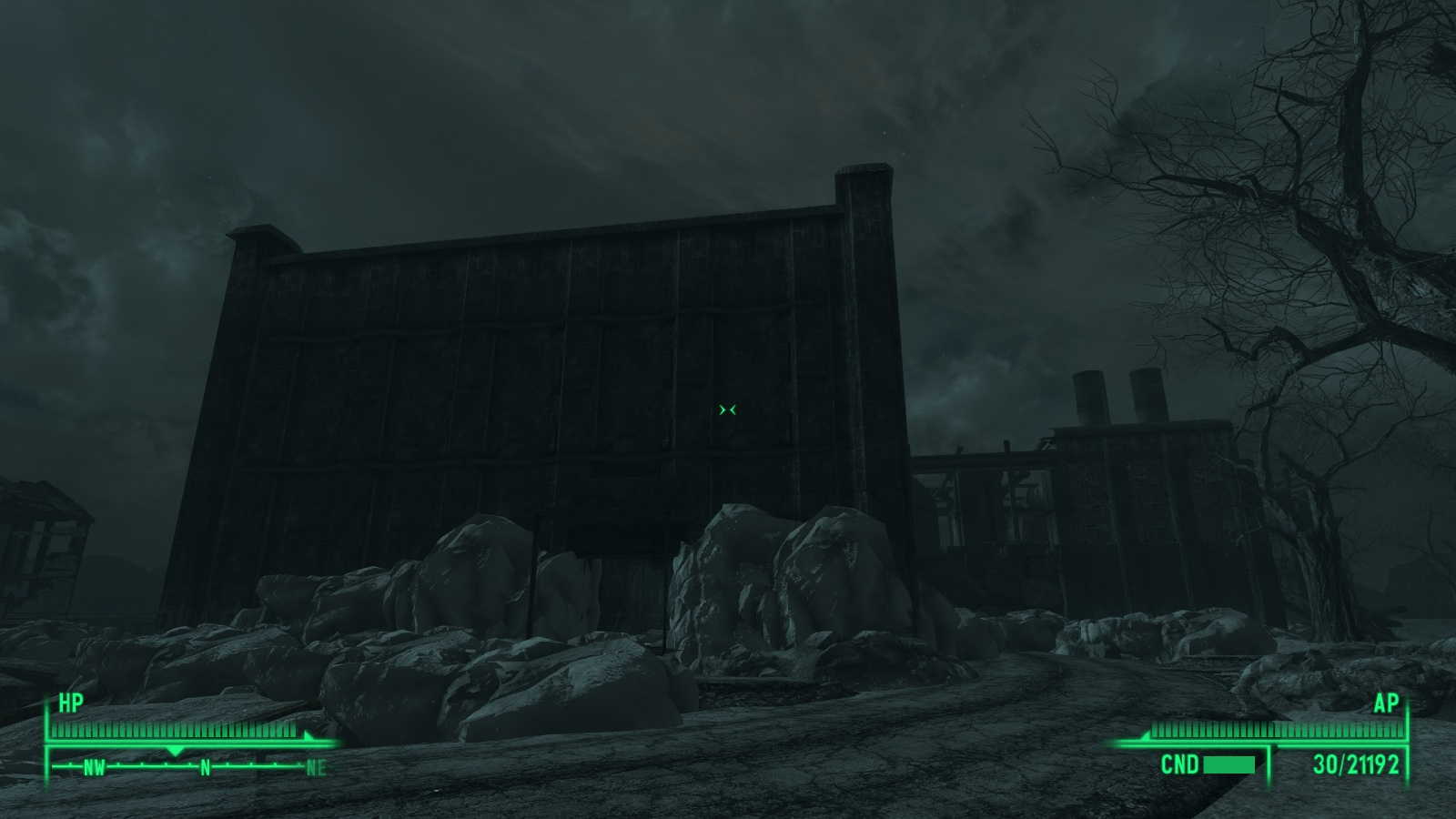 Castle wolfenstein at fallout3 nexus mods and community for Castle wolfenstein