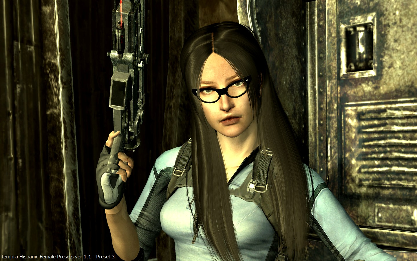 Fallout 3 nudity hentay galleries