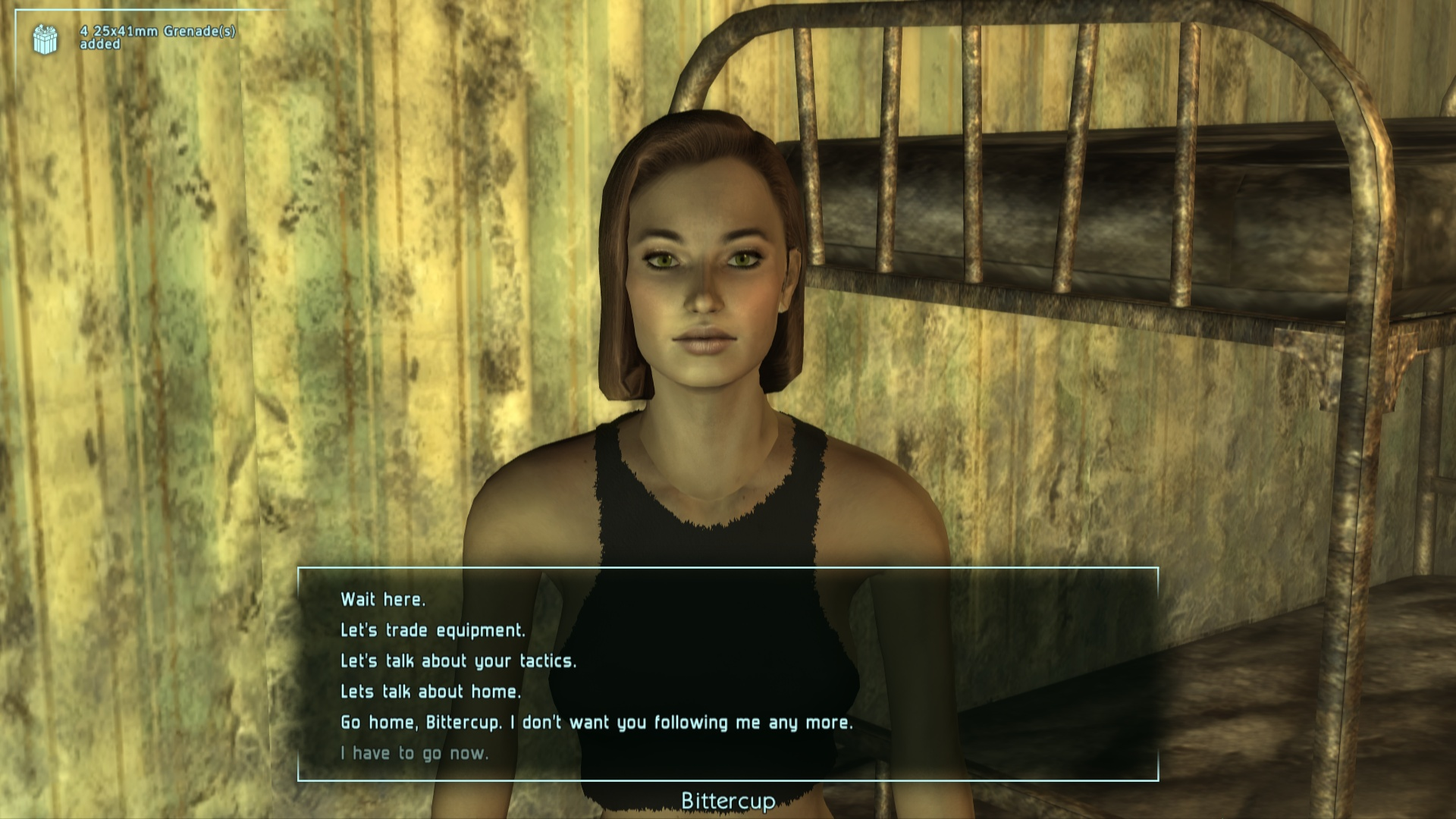 Bittercup fallout 3 hentai erotic galleries