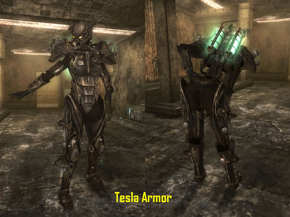 Fallout 3 Power Armor was Better - Fallout 4 Message Board for PC