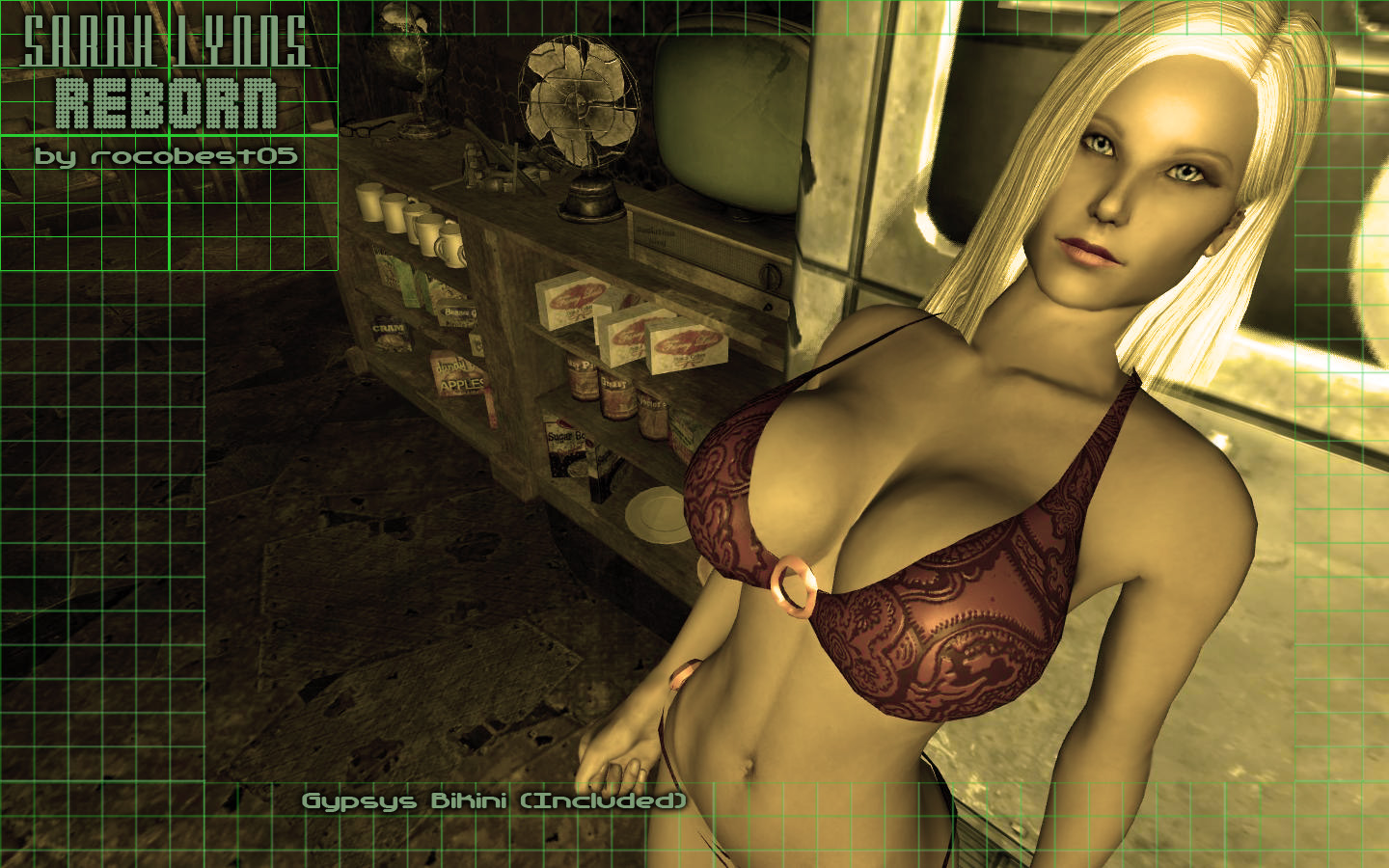 Fallout 3 brianna porn nude galleries