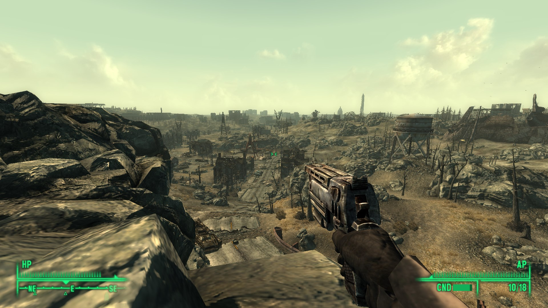 Fallout 3 Patch Boosts Graphics IGN Boards