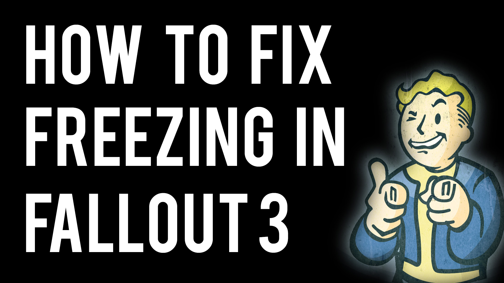 how to fix pc if freezing