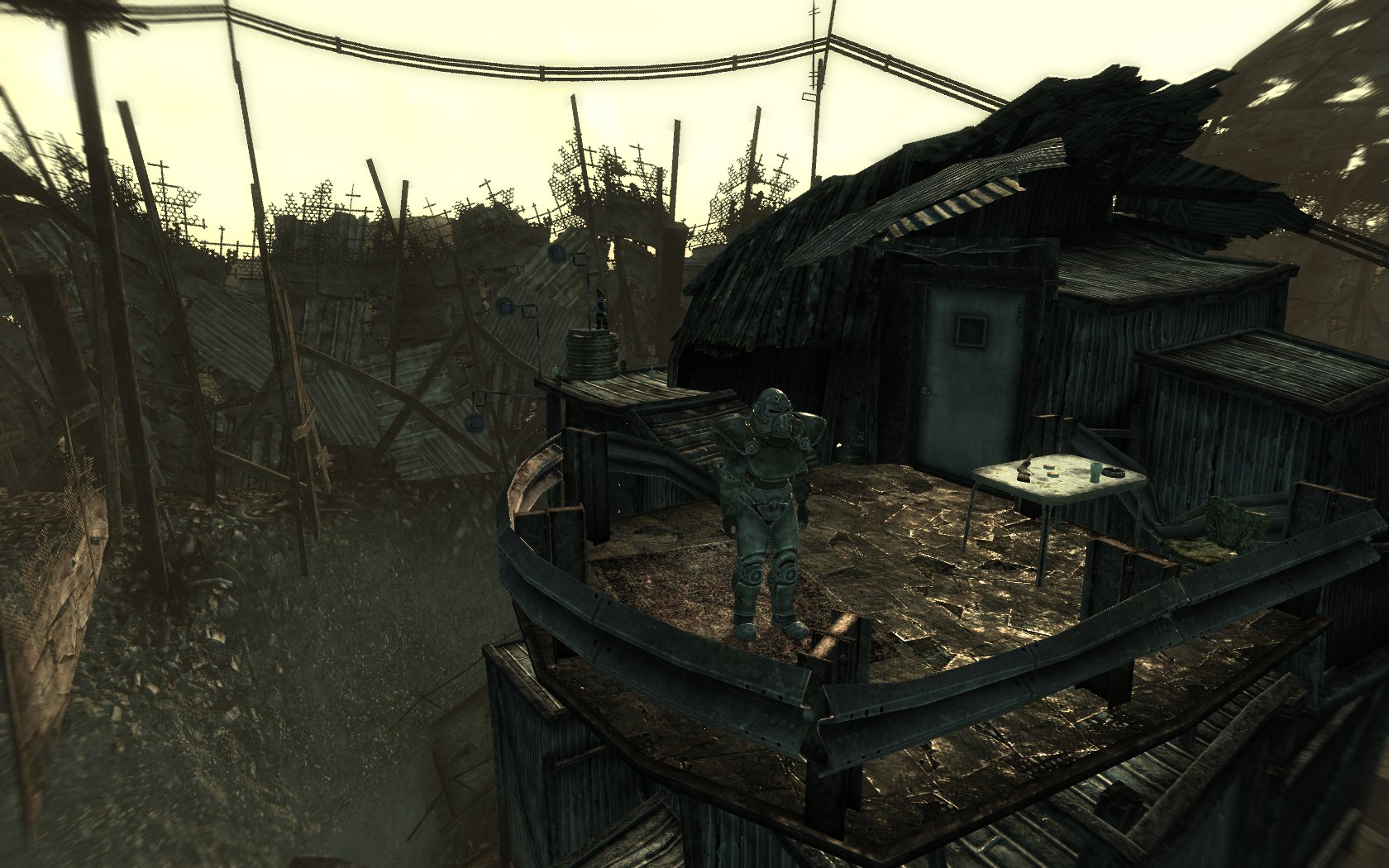 Fallout 3 mods erotic movie