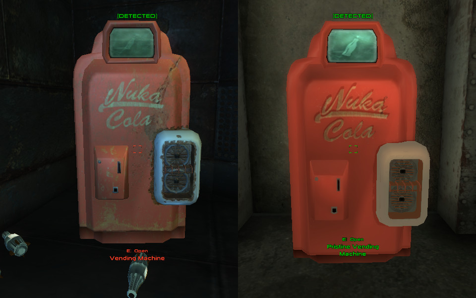 nuka cola machine mini refrigerator