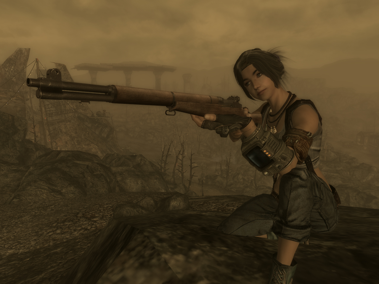 fallout 3 wanderers edition guide